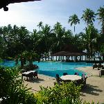 Henann Resort, Alona Beach照片