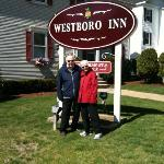 Foto van Westborough Inn
