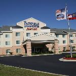 Fairfield Inn & Suites Milledgeville Foto