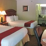 GuestHouse International Inn resmi