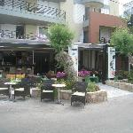 Foto van Alia Club Beach Hotel Apartments