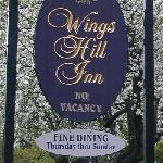Wings Hill Inn Foto