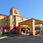 Sleep Inn & Suites Ocala