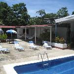 Flor Tica Hostel
