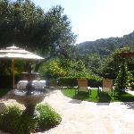 صورة فوتوغرافية لـ ‪Tuscali Mountain Inn Luxury Bed and Breakfast‬