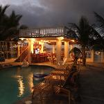 Photo of Diving Pelican Inn La Ceiba