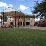 Longreach Tourist Park