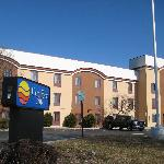 Comfort Inn New Cumberland