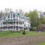 The Inn at Sacred Clay Farm