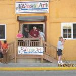 Wassi Art Studio