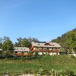 View of the Farm.