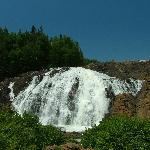 Magpie High Falls (Wawa)