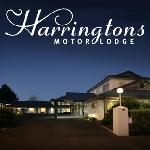Foto de Harringtons Motor Lodge