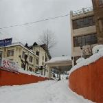  Manali Snow