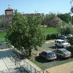 the castle of Gyula