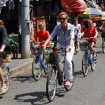 Bike Around Shanghai - Private Tour
