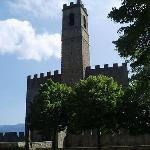 Castello dei Conti Guidi