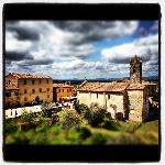 Monteriggioni