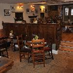 The Woolly Sheep Inn