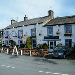 Blue Bell Inn