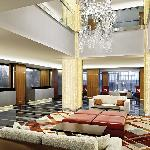 Sheraton Grand Hotel & Spa