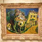 Chaim Soutine at CMA