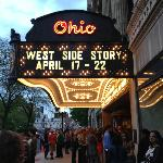 ‪Ohio Theater‬