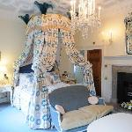 Castle Howard - Luxury Room