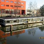  B&amp;B BOAT AMSTERDAM