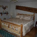 Φωτογραφία: Candlelight Bed and Breakfast