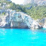 Cala Goloritze