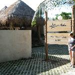 Encantada Beachfront Boutique Hotel Foto