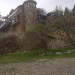 Photo de The Peachland Castle