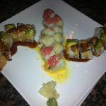 NSB roll and JJ roll :)