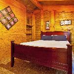 Cottage - Bedroom