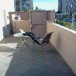 Photo de Wyndham Garden Phoenix Midtown