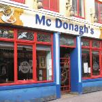 McDonagh's Restaurant