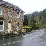 Wye Valley Hotel Foto