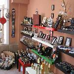 Spajz! Design Gifts and Hungarian Artisan Food Shop