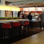 Bilde fra Courtyard by Marriott Columbia