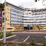 ‪Premier Inn Manchester Airport (M56/J6) Runger Lane North‬