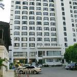 Φωτογραφία: Diamond Riverside Hotel