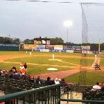 Arthur W. Perdue Stadium (Delmarva Shorebirds)