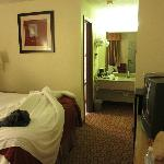 Days Inn Bloomington Foto
