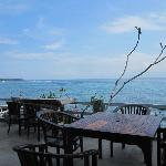 Tarci Bungalow and Agus Bar Restaurant resmi