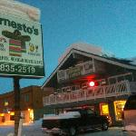 Ernesto's best Mexican food cook by  Ernesto 's bringing  the recipes from Mexico  Ernesto's has