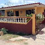 Hostal Tres Caballeros