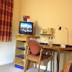 Фотография Holiday Inn Express Stoke-on-Trent