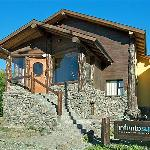 Photo of Hosteria Infinito Sur El Chalten