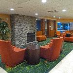 Fairfield Inn Asheville